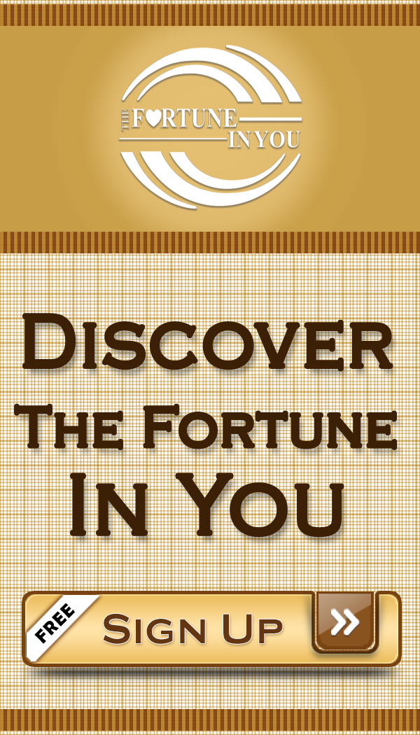 Fortune In You Group Training