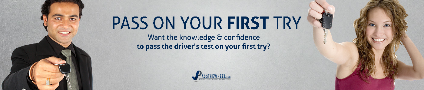 Practice Knowledge Test Online and & pass first  -PasstheWheel.com